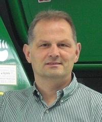 Jörg Nuhn  - Geschäftsführer