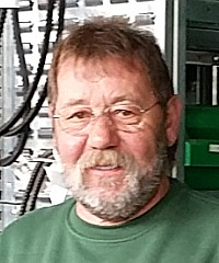 Dietrich Fischer