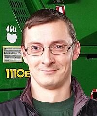 Peter Heussner (Servicetechniker)