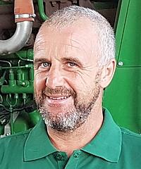 Gerold Schneider